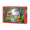Großhandel Puzzle: Puzzle 1500 Teile von Herbstfarben