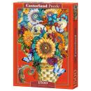 Großhandel Puzzle: Puzzle 1500 Elemente VIEL