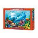 wholesale Toys: Puzzle 2000 elements Ocean Life