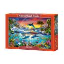 wholesale Puzzle: Puzzle 3000  elements: Paradise Cove