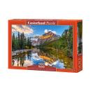 Großhandel Spielwaren: Puzzle 500 Teile Morning Sunlight