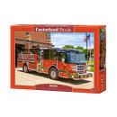 Großhandel Spielwaren: Logische Elemente 500 FIRE ENGINE
