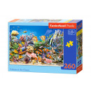 hurtownia Zabawki: Puzzle 260  elementów: Colours of the Ocean