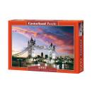 wholesale Puzzle: Puzzle 1000 elements Tower Bridge London, ...