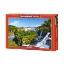 Puzzle 1000  Elemente: Iguazu Falls