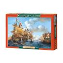 Puzzle 2000  Elemente: Battle of Porto Bello