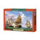 wholesale Puzzle: Puzzle 3000  elements: Fight at sea
