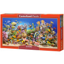 wholesale Toys: Puzzle 4000  elements: Underwater Life
