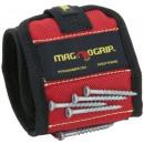 mayorista Deportes y mantenimiento fisico: Muñequera Magnética - Rojo