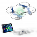 grossiste Consoles & Jeux /Accessoires:WowWee Lumi Gaming Drone
