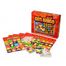 wholesale Parlor Games:GeoBingo World (ENG)