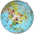 Caly Toys Inflatable Animals Globe ø 30 cm (NL)