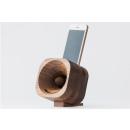 Trobla Wooden  Amplifier - Iphone 5 (s / se) + iPod