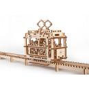 wholesale Toys:Tram