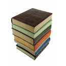 grossiste Petit mobilier: Rotary Hero Books Tabouret