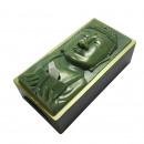 Großhandel Figuren & Skulpturen:Buddha Tissue Box Cover
