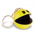 grossiste Cadeaux et papeterie:Pac-Man Porte-clés