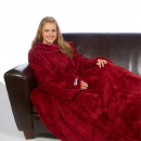 grossiste Linge de lit & Matelas: Ultime Slanket - Ruby Wine