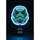 grossiste Articles de fête: Fizz Creations  Star Wars  Stormtrooper Neon ...