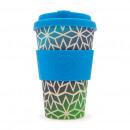 groothandel Huishouden & Keuken: Ecoffee Cup Bamboe  Beker - 400 ml Stargate met Bla