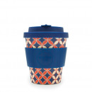 wholesale Cups & Mugs: Ecoffee Cup Bamboo  Cup - 240 ml Master Spiros me
