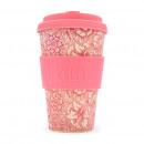 grossiste Maison et cuisine: Coupe Ecoffee  Coupe Bambou - 400 ml WM Poppy avec