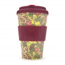 wholesale Cups & Mugs: Ecoffee Cup Bamboo  Cup - 400 ml WM Seaweed with M