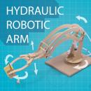 wholesale Toys:Hydraulic Robot Arm