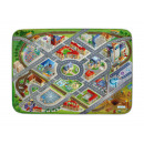 wholesale Toys: House of Kids Play  mat City - Ultra Soft Connect