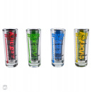 groothandel Glazen: Uatt Super Shot  Glaasjes Set - Super Dose