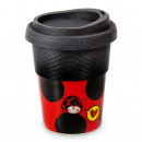 wholesale Shirts & Tops: Cup with Top -  Uatt & Arts Ladybugs