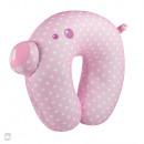 Großhandel Kissen & Decken:Nackenkissen - Piggy