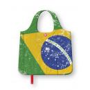 Großhandel Taschen & Reiseartikel: Faltbare  Einkaufstasche Marisol