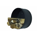 wholesale Shirts & Tops: Spinder Design  Banshee - Wood storage 50 cm - Blac