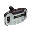 grossiste Electronique de divertissement: - PowerPlus Lynx  Dynamo Radio USB solaire AM / FM