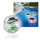 wholesale Garden & DIY store: Solar Floating Ball - Set of 2