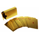 wholesale Gifts & Stationery:golden Playing Cards