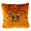 Großhandel Kissen & Decken:Cat Kissen - Foxy