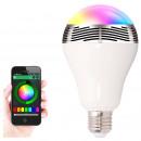 grossiste Electronique de divertissement: Bluetooth  intelligent  Ampoule LED avec ...