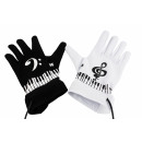 Magical Electronic Piano Gloves