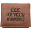 Großhandel Taschen & Reiseartikel: Original-Bad  Mother Fucker Wallet - Brown