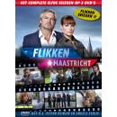 grossiste DVD & Blu-rays / CD: Cops Maastricht Saison 11-3-DVD