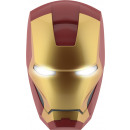 grossiste Lampes: Philips 3D LED Lamp - Iron Man