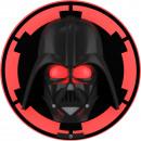 groothandel Batterijen & accu's: Philips 3D LED  Wandlamp - Star Wars Darth Vader