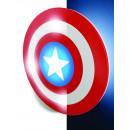 groothandel Batterijen & accu's: Philips 3D LED  Wandlamp Marvel - Captain America S