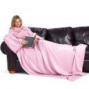 Großhandel Bettwäsche & Matratzen: Ultimative Slanket - Pink