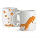 groothandel Koppen & bekers: Creature Comforts Fox Mok