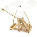 Großhandel Modelle & Fahrzeuge: ThumbsUp! Da Vinci Holzmodell - Catapult