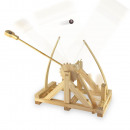 wholesale Models & Vehicles: ThumbsUp! Da Vinci Wooden Model - Catapult