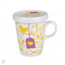 wholesale Houshold & Kitchen:Tea Mug I Love Tea